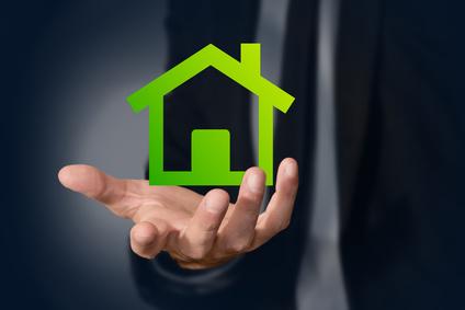 mano, casa,  verde,  immobiliare