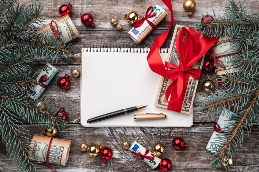 Trivial benefits and Xmas gift giving